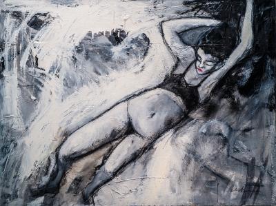 """The Pearl"" by John Carlson"
