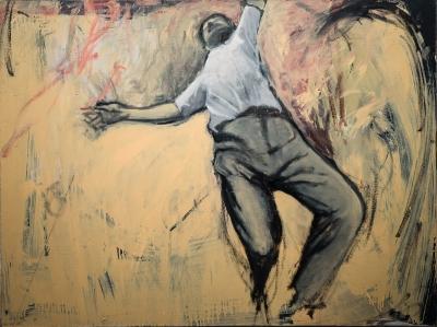 """""""Vortex"""" by John Carlson"""