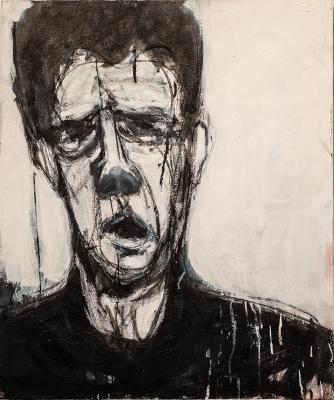 """My Grief"" by John Carlson"