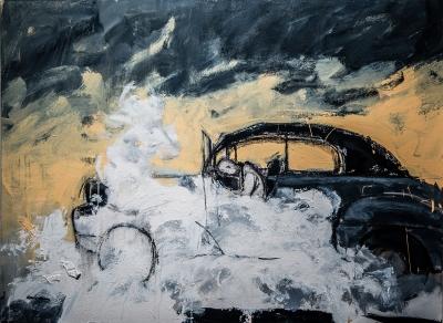 Car by John Carlson