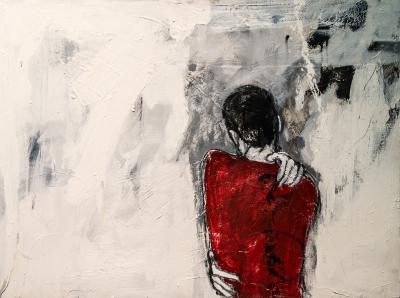 Doubt by John Carlson